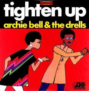 BELL & DRELLS 1968 A