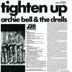 BELL & DRELLS 1968 B