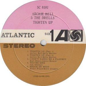 BELL & DRELLS 1968 C