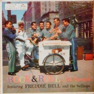 BELL FREDDIE 1957 A