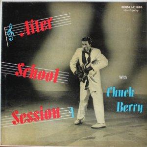 BERRY CHUCK - 1957 A