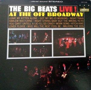BIG BEATS 1965 A