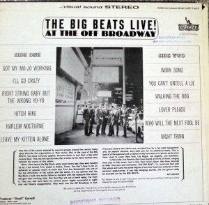 BIG BEATS 1965 B