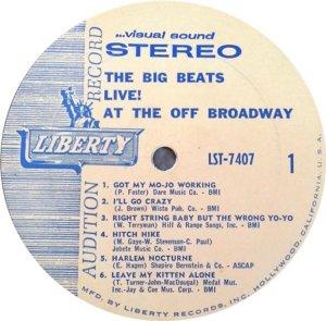 BIG BEATS 1965 C