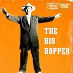 BIG BOPPER 1958 A