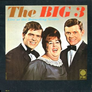 BIG THREE 1963 A