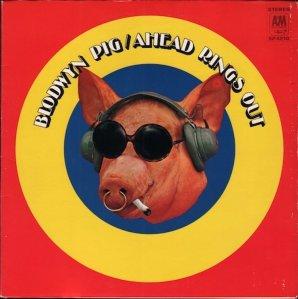 BLODWYN PIG 1969 A