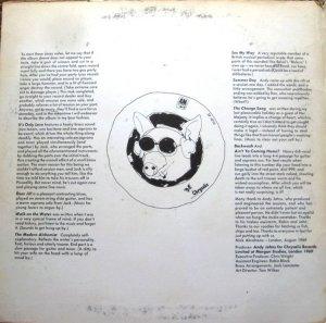 BLODWYN PIG 1969 B
