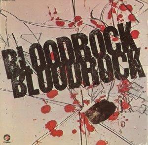 BLOODROCK 1970 A