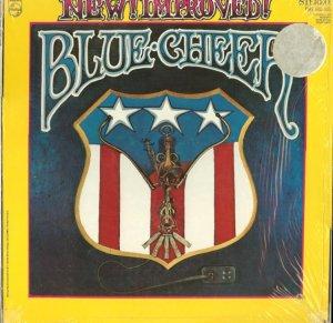 BLUE CHEER 1969 A