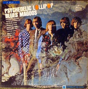 BLUES MAGOOS 1966 A
