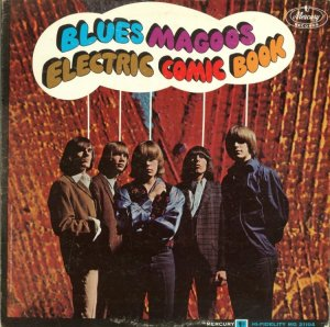 BLUES MAGOOS 1967 A