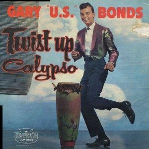 BONDS GARY 1961 A