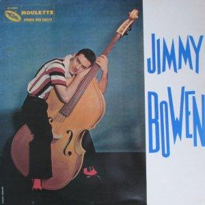 BOWEN JIMMY 1957 A