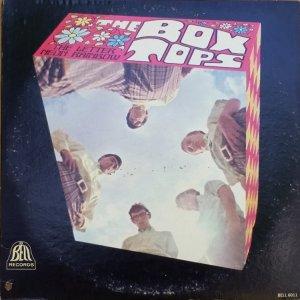 BOX TOPS 1967 A