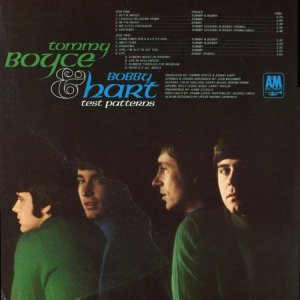 BOYCE HART 1967 B
