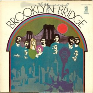 BROOKLYN BRIDGE 1968 A