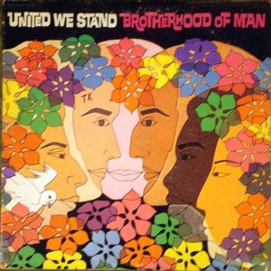 BROTHERHOOD OF MAN 1970 A