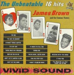 BROWN JAMES 1964 A