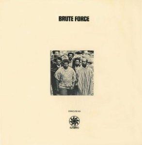 BRUTE FORCE 1970 A