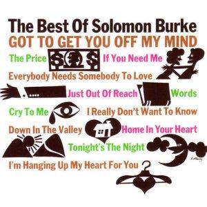 BURKE SOLOMAN 1968 A
