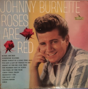 BURNETTE JOHNNY 1962 A