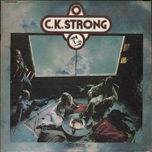 C.K. STRONG 1968 (1)