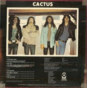 CACTUS 1970 B