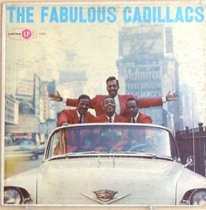 CADILLACS 1957 A