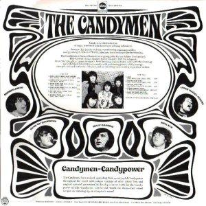CANDYMEN 1967 B