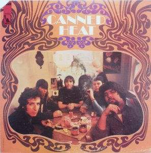 CANNED HEAT 1967 A