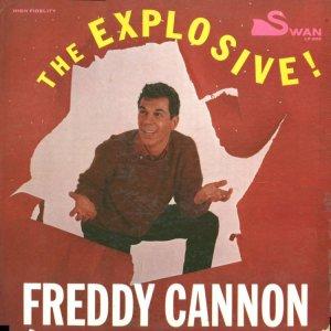 CANNON FREDDY 1959 A