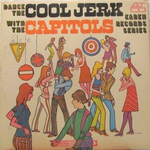 CAPITOLS 1966 A