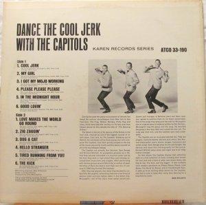 CAPITOLS 1966 B