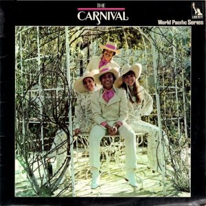CARNIVAL 1970 A