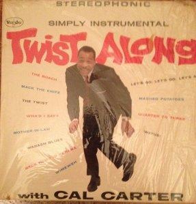CARTER CALVIN 1961 A