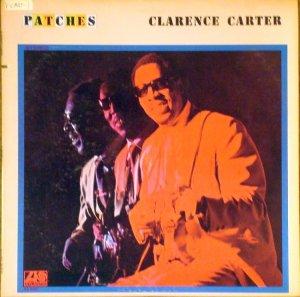 CARTER CLARENCE 1970 A