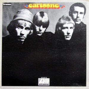 CARTOONE 1969 A
