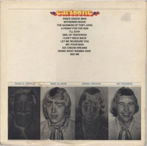 CARTOONE 1969 B