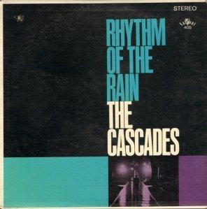 CASCADES 1963 A