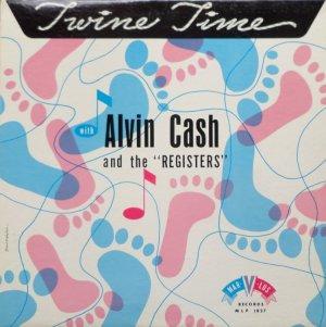 CASH ALVIN REGISTERS 1965 A