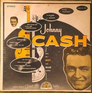 CASH JOHNNY 1956 A