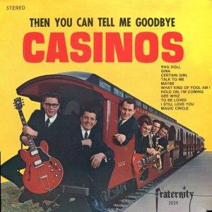 CASINOS 1967 A
