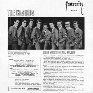 CASINOS 1967 B