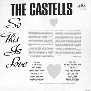CASTELLS 1962 B