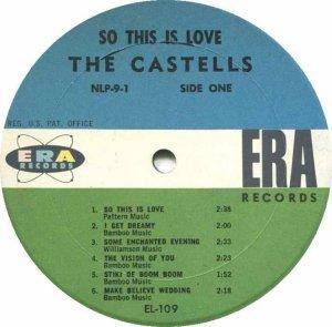 CASTELLS 1962 C