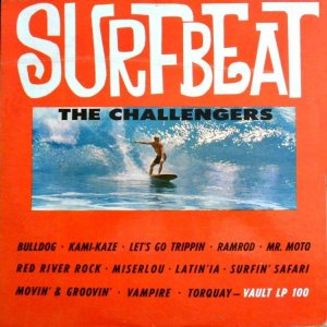 CHALLENGERS1963 A