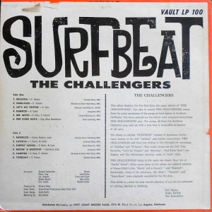 CHALLENGERS1963 B