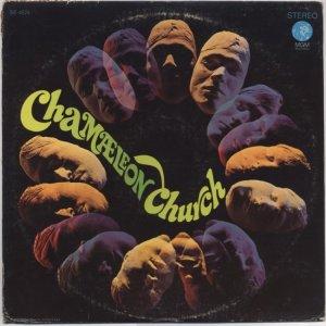 CHAMAELEON CHURCH 1968 A