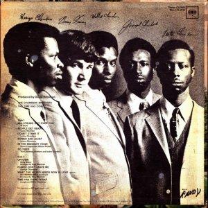 CHAMBERS BROTHERS 1967 B